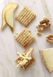 Pears, Pecorino, Walnut & Honey